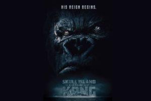 Sinopsis Film Kong Skull Island